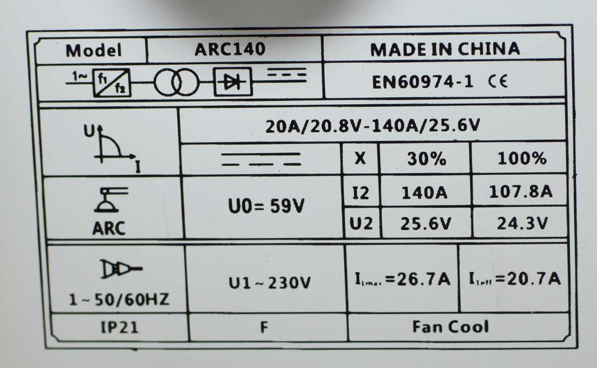 fortrans mma140 inverteres hegesztogep 6 Fortrans kft hegesztestechnika es hegeszto inverter